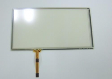JVC KW-AVX740E KWAVX740E KW AVX740E Touch Screen Panel Assy